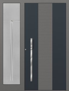 Kompotherm Haustür E305