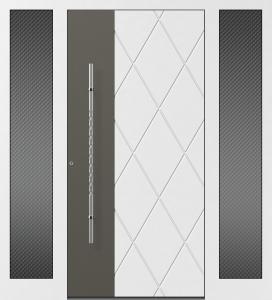 Kompotherm Haustür E334L